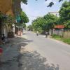 Lô đất 90.3m2 ở Hv Biên Phòng - Sơn Tây. LH 0833703222