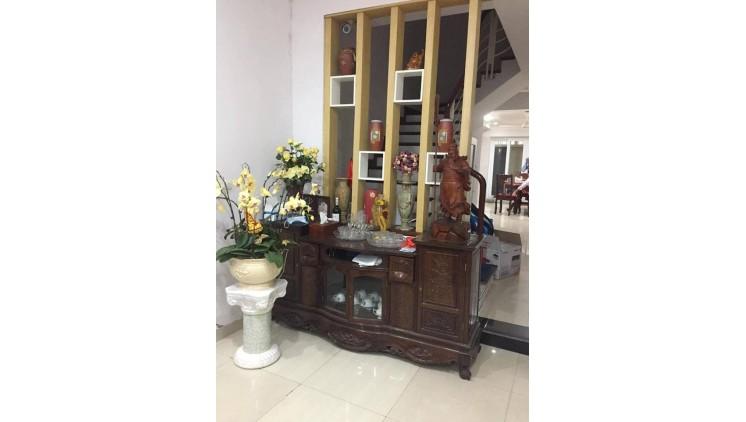 Nhà đẹp 56m2, Phố Khúc Thừa Dụ, Quận Cầu Giấy.