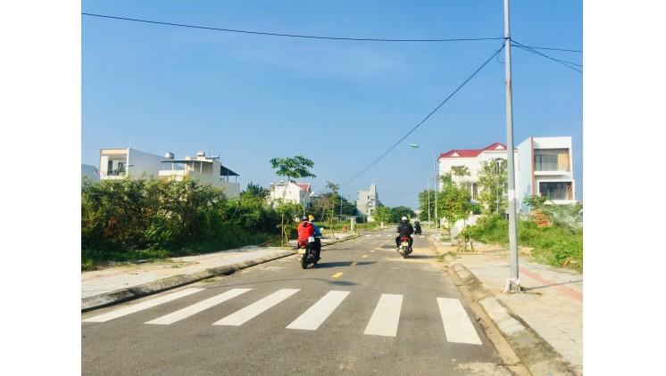 Đất nền gần quảng trường biển Nguyễn Tất Thành, sổ đỏ trao tay.lh: 0905028572