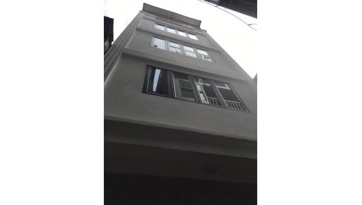 Hiếm Nhà Mới Đẹp Ở Ngay Trung tâm Q. Ba Đình, P. Ngọc Hà