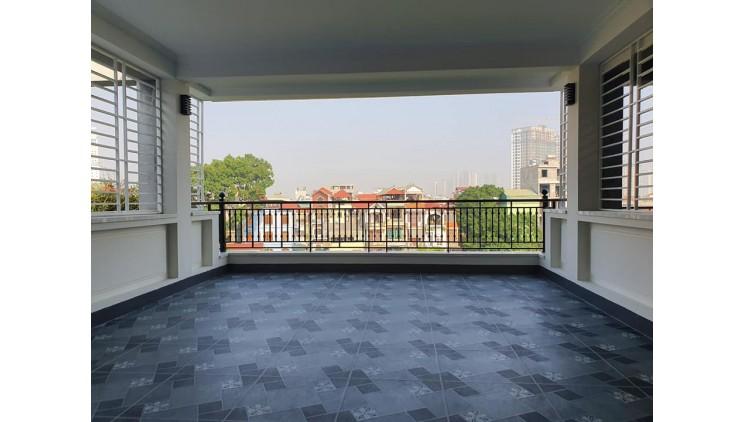 Nhà đẹp Sang chảnh Thang máy Yên tĩnh Đẳng cấp, 80M x 5T, MT 5.5M
