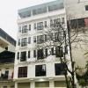 Bán nhà MỚI phố Lạc Long Quân- Ô TÔ ĐỖ CỬA- 35m2x5T-  Giá 4.3 tỷ.