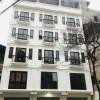 Bán căn nhà 46m2 MỚI ĐẸP phố Lạc Long Quân giá 4.2 tỷ.