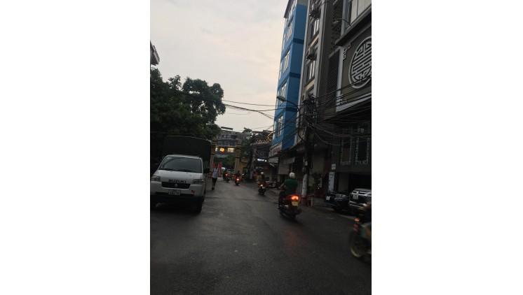 Trực tiếp Chủ đầu tư  bán Chung cư mini Xã Đàn -Hồ Ba Mẫu ,Đống Đa 35m2-48m2 giá từ 500tr