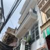 Hạ chào bán nhà Trần Thái Tông, MT 5.1m, 4T, 50m2 6.4 tỷ lô góc gara ô tô