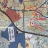 Bán đất Cạnh KCN Tân Hưng, Lạng Giang lô góc 2 mặt tiền, ĐT F0 chỉ 6xxtr/ lô: Hot 0966989006