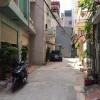 Nhà Đẹp Quan Hoa -KINH DOANH -NHÀ MỚI 45m2x5 tầng Thoáng Sáng