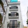Bán Gấp nhà Nguyễn Khánh Toàn -KINH DOANH -Đẹp 46m2x5 tầng Cách Ô Tô 15m