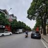 Bán nhà mặt đường Ngô Xuân Quảng , DT 90m MT 5m . dòng tiền 500 triệu/năm