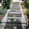 Bán nhà mặt  phố Đặng Văn Ngữ - q. Đống Đa  5 tầng 45m2 nở hậu, mặt tiền 3.8m giá êm ái!